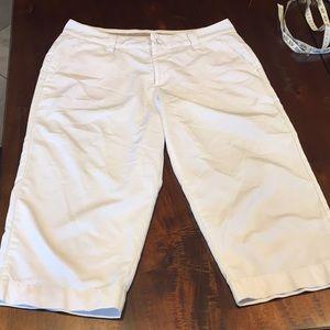 8 Underarmour Golf Shorts